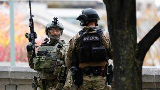 Ως «τρομοκρατικές ενέργειες» ερευνώνται οι επιθέσεις στον Καναδά (pics&vid)