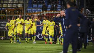 Super League: : Η ΑΕΚ δεν πήρε τα «δώρα» του Ολυμπιακού και του ΠΑΟΚ
