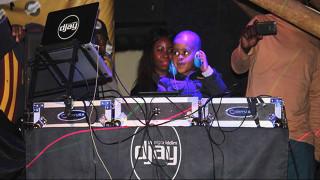 O νεότερος DJ στον κόσμο
