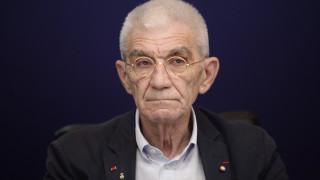 Αντιπαράθεση Μπουτάρη–Καλαφάτη για την επίσκεψη Καμίνη στο δημαρχείο Θεσσαλονίκης