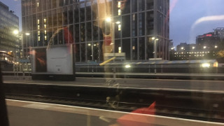 Συναγερμός σε κεντρικό σταθμό του Λονδίνου