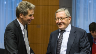 Πού διαφωνούν ΔΝΤ – ESM για τη μεταρρύθμιση της ζώνης του ευρώ