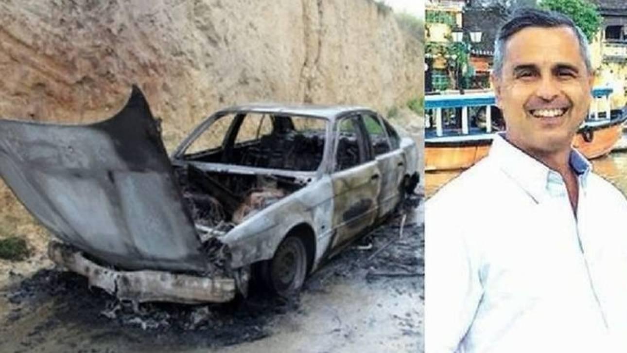 Μιχάλης Λεμπιδάκης: Αίσιο τέλος στην απαγωγή μετά από έξι μήνες
