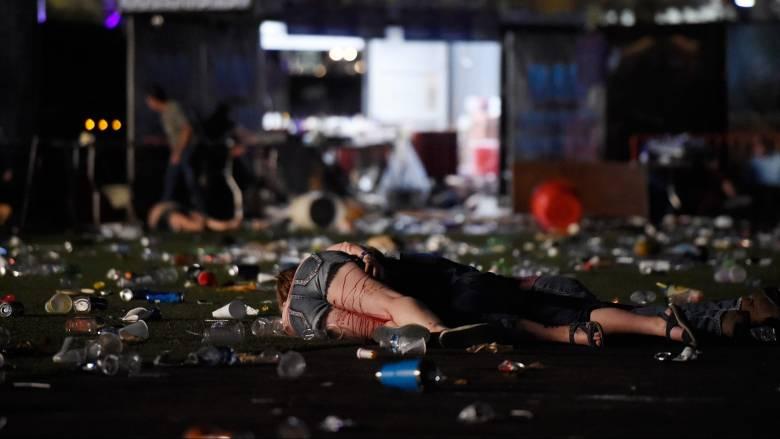Λας Βέγκας: Νεκροί και τραυματίες από επίθεση ενόπλου, σε εξέλιξη επιχείρηση της αστυνομίας