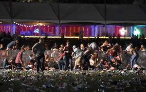 Πανικός στη συναυλία του Λας Βέγκας - Τρομοκρατημένοι οι πολίτες
