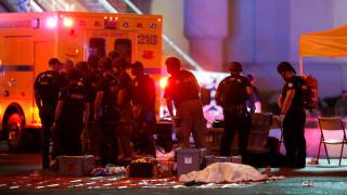 Ο Νταν Μπιλζέριαν από το Λας Βέγκας: Μια κοπέλα μόλις πυροβολήθηκε στο κεφάλι (vid)