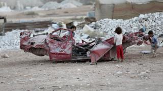 Συρία: Ο πιο πολύνεκρος μήνας της χρονιάς ήταν ο Σεπτέμβριος - Στους 3.000 οι νεκροί