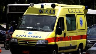 Επτάχρονο αγοράκι έπεσε στο κενό από το μπαλκόνι του διαμερίσματός του