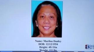 Λας Βέγκας: Αυτή η γυναίκα αναζητείται από τις Αρχές - Σχετίζεται με τον δράστη