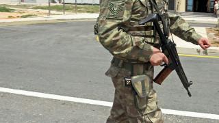 Κύπρος: Τούρκος αξιωματικός ζήτησε πολιτικό άσυλο