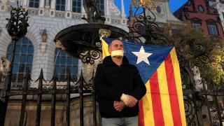 Κομισιόν: Παράνομο το δημοψήφισμα της Καταλονίας