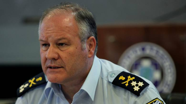 Αρχηγός ΕΛΑΣ για απελευθέρωση Λεμπιδάκη: Μεγάλη στιγμή για την ελληνική Αστυνομία