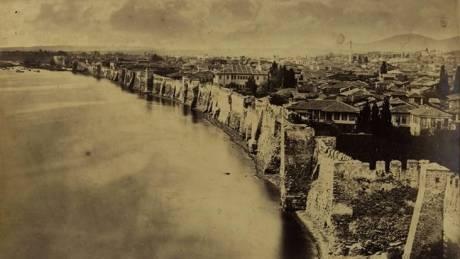 Θεσσαλονίκη: Η ακμή & παρακμή της αρχόντισσας του Βορρά στο ΜΙΕΤ
