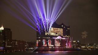 Elbphilharmonie: Το μουσικό αρχιτεκτονικό θαύμα που σχεδιάστηκε από αλγόριθμους (Pics+Vid)