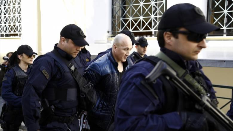 Ισόβια στον Βλαστό για το «Συνδικάτο του εγκλήματος»: Τελείωσα με την παρανομία…