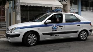 Ληστεία έξω από υποκατάστημα τράπεζας και σε πρακτορείο ΟΠΑΠ στην Ημαθία