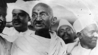 Μαχάτμα Γκάντι: Ο «στρατιώτης της ειρήνης» με δικά του λόγια