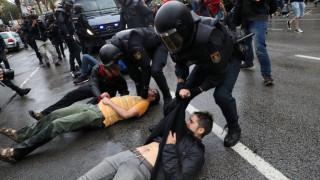 Δημοψήφισμα Καταλονίας: Σύσταση ειδικής επιτροπής για τα περιστατικά αστυνομικής βίας