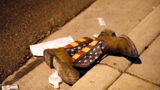 ΗΠΑ: Οι πλέον πολύνεκρες επιθέσεις με όπλα στη χώρα τα τελευταία 25 χρόνια (pics)