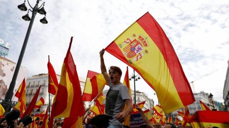 Η θέση της Μόσχας για το αιματηρό δημοψήφισμα στην Καταλονία