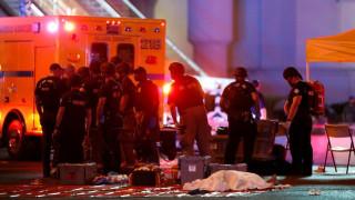 Μαύρη ημέρα για τις ΗΠΑ: Θρηνούν για τα θύματα στο Λας Βέγκας