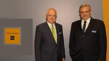 Τράπεζα Πειραιώς: Αυξημένη ρευστότητα για την χρηματοδότηση εταιρειών