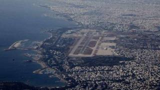 Εκ νέου στο Κεντρικό Αρχαιολογικό Συμβούλιο το Ελληνικό
