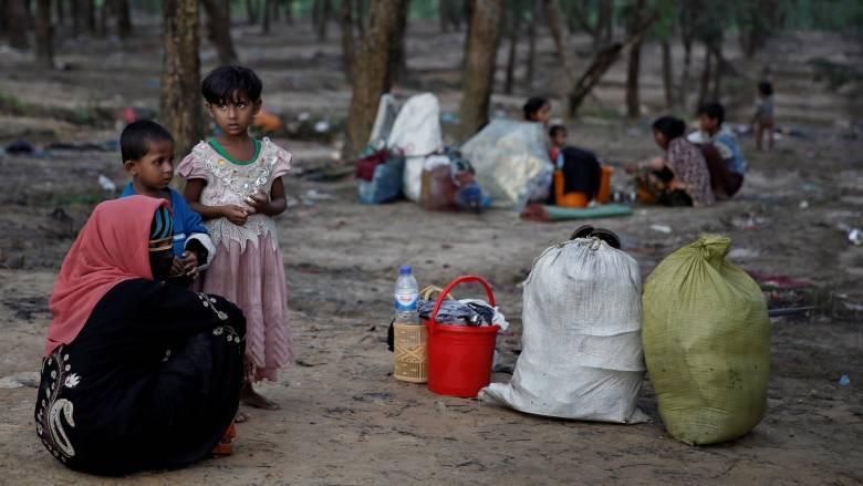ΟΗΕ: Δύο εκατομμύρια νέοι πρόσφυγες από την αρχή του χρόνου
