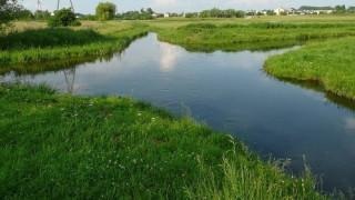 Μοναδικό φυσικό φαινόμενο: Δυο ποτάμια συναντιούνται χωρίς να ενώνονται τα νερά τους (pic)
