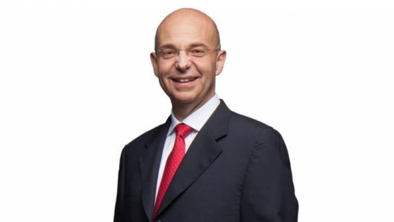 Απεβίωσε o Δημήτρης Λόης CEO της Coca Cola HBC