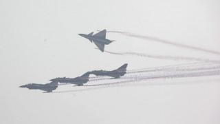 Επιχειρησιακό το Chengdu J-20: Η κινεζική «απάντηση» στο F-22 Raptor (Vid)
