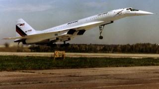 Concordski: Το ρωσικό Κονκόρντ με το άδοξο τέλος