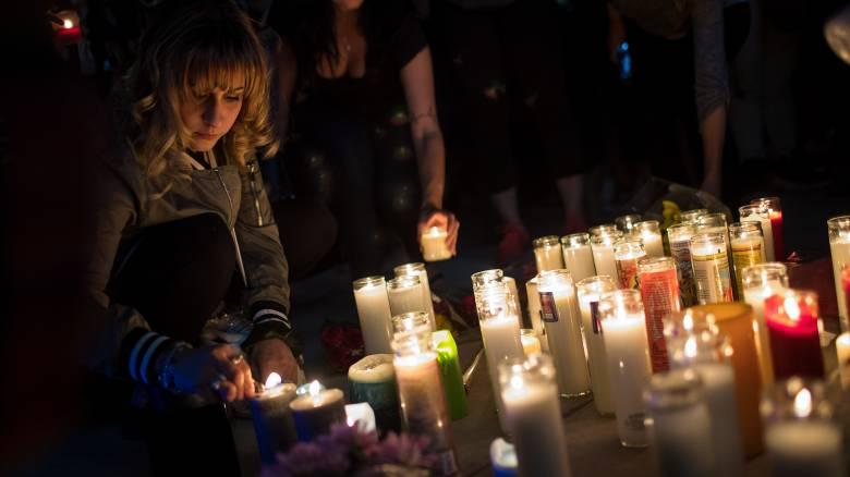 Δώδεκα ιστορίες ανθρώπων που έχασαν τη ζωή τους στο μακελειό του Λας Βέγκας (pics)