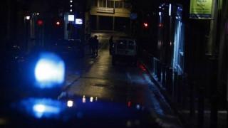 Βρέθηκε το αυτοκίνητο αστυνομικού που είχε κλαπεί στο Παλαιό Φάληρο