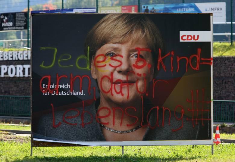 Ένα νέο «τείχος» διχάζει τώρα τη Γερμανία
