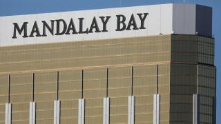 Οι πρώτες φωτογραφίες από τα όπλα που είχε ο μακελάρης του Λας Βέγκας στο δωμάτιο του ξενοδοχείου