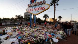 Συγκλονιστικές ιστορίες αυτοθυσίας από την επίθεση στο Λας Βέγκας (pics&vid)