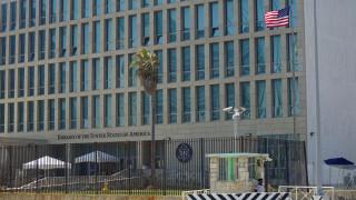 Οι ΗΠΑ διατάσσουν την εκδίωξη 15 Κουβανών διπλωματών
