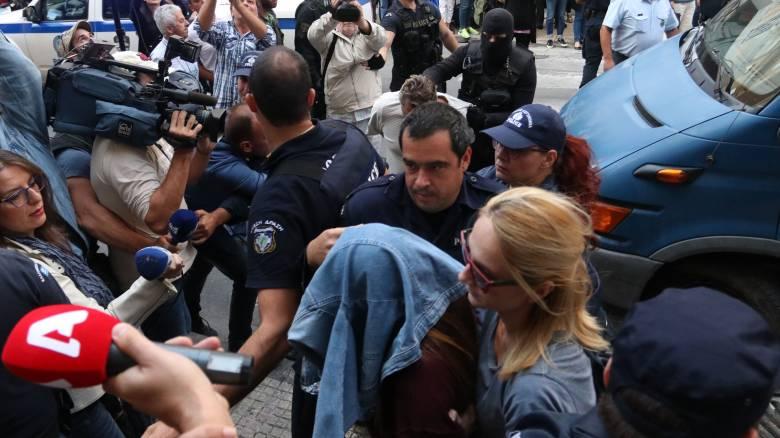 Βαρύτατες κατηγορίες για τους απαγωγείς του Λεμπιδάκη - Ζήτησαν παράταση να απολογηθούν