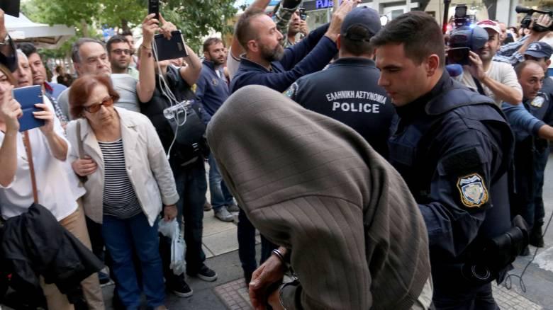 Υπόθεση Λεμπιδάκη: Η μυστική συνάντηση που ήταν η αρχή του τέλους για τη συμμορία των απαγωγέων
