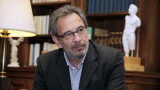 Παραίτηση Διονύση Τσακνή από την ΕΡΤ