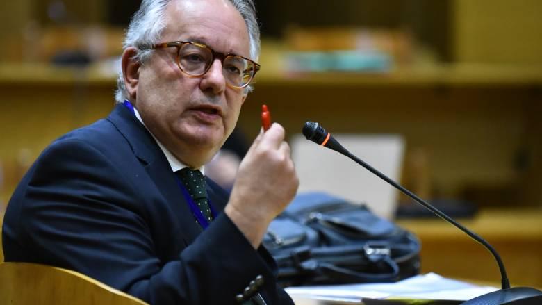 Συνεδριάζει το απόγευμα η επιτροπή Αλιβιζάτου για τις εκλογές της Κεντροαριστεράς