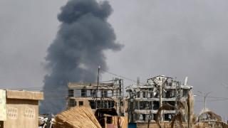 Συρία: Σε κρίσιμη κατάσταση ο ηγέτης της αλ Νούσρα μετά από ρωσική επιδρομή