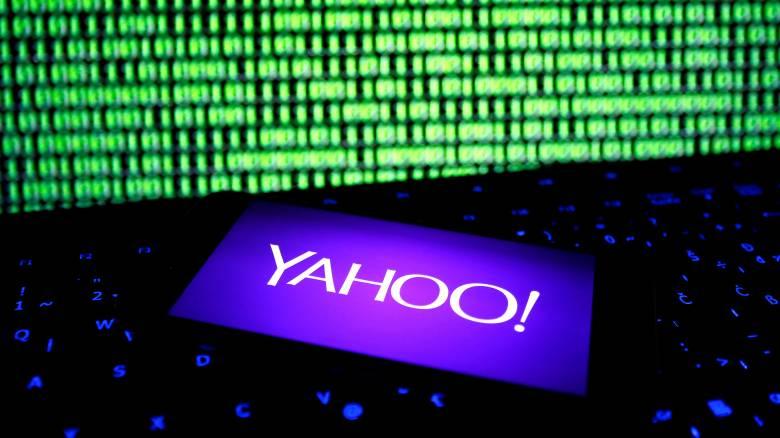 Yahoo: Και τα τρία δισεκατομμύρια των λογαριασμών μας παραβιάστηκαν το 2013