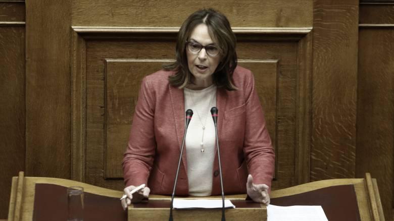 Παπανάτσιου για Ελληνικό: «Είμαστε πανέτοιμοι και περιμένουμε την επένδυση»