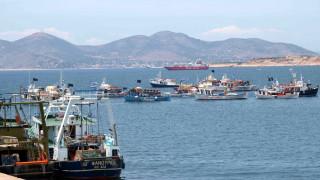 Ινστιτούτο Αρχιπέλαγος: Οι τουρκικές μηχανότρατες καταληστεύουν τους αλιευτικούς μας πόρους