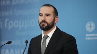 Τζανακόπουλος: Έγινε ένα μεγάλο βήμα για τη σημαντική επένδυση στο Ελληνικό