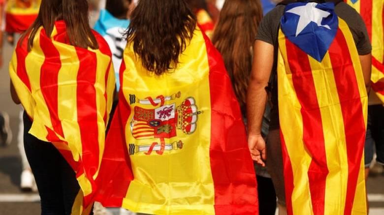 Στο Ευρωκοινοβούλιο το δημοψήφισμα της Καταλονίας εν μέσω διαμαρτυριών – Προκαλεί ο Πουντζντεμόν