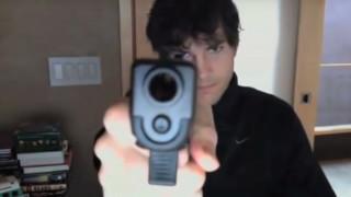«Έχω όπλο από τα 12 μου. Φτάνει πια!»: Άστον Κούτσερ μαινόμενος για το Λας Βέγκας