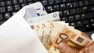 Δημόσιος υπάλληλος ελέγχεται για «μαύρα» εισοδήματα ύψους 700.000 ευρώ